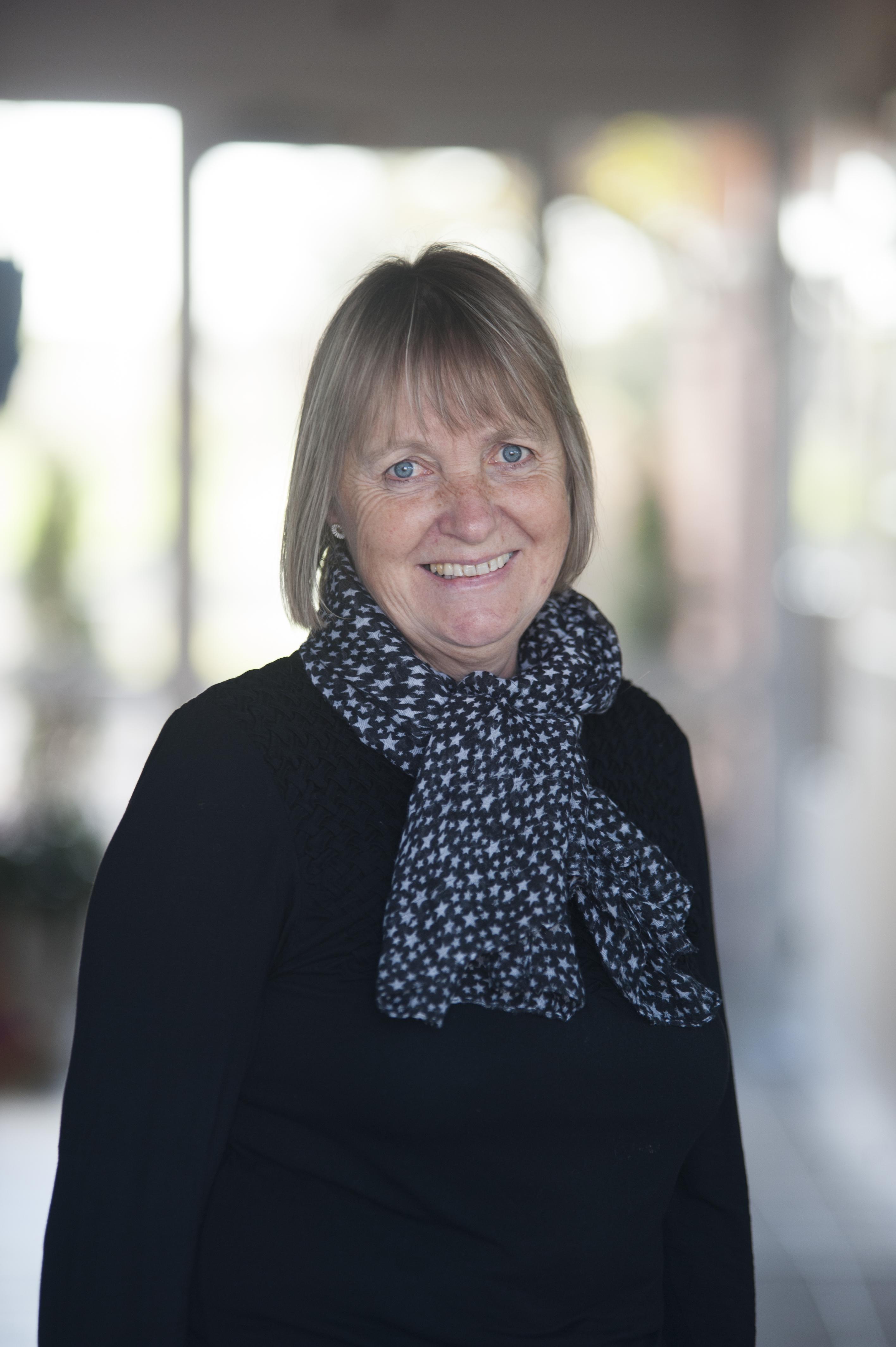 Karen Hove Pedersen