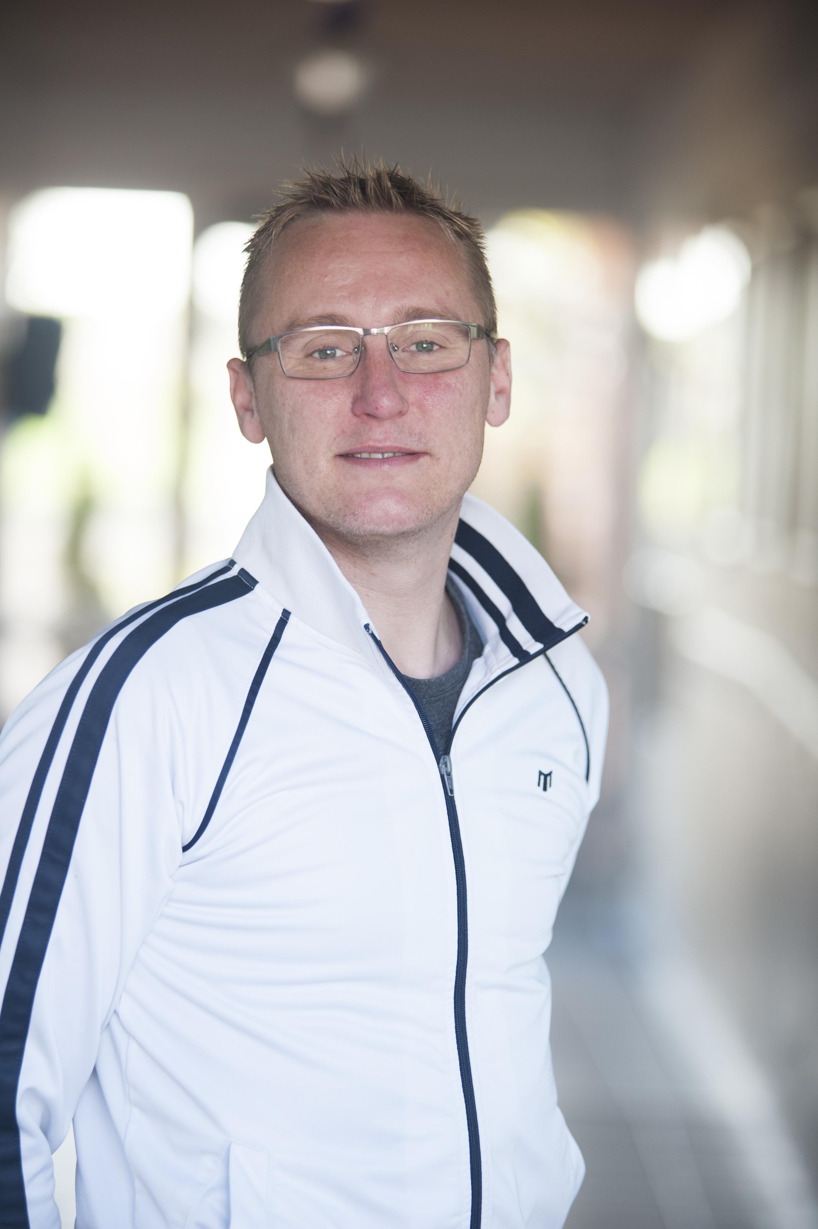 Mick Gulbæk